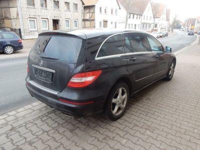 gebraucht Mercedes R350 CDI L DPF 4Matic 7G-TRONIC 7Sitzer PANO