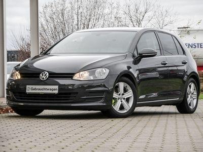 gebraucht VW Golf VII Comfortline 1.2 TSI Navi Tel. Sitzh. Klima
