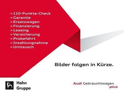 gebraucht Audi Q3 2.0TDI qua S-trc AHK GRA Navi Einparkh