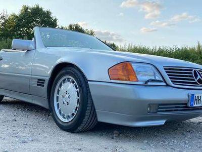 gebraucht Mercedes 300 SL-24
