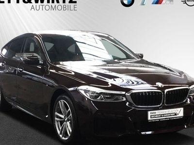 gebraucht BMW 640 Gran Turismo GT MSport LR525,-br.o.Anz. 42Mon./10''km pA