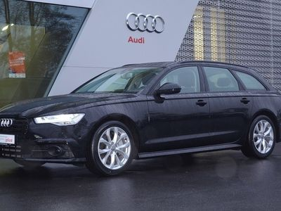 käytetty Audi A6 Avant 2.0 TFSI quattro S tronic AHK Standheiz N