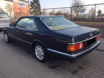 gebraucht Mercedes 420 Original Zustand