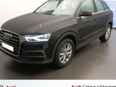 gebraucht Audi Q3 Design 2.0 TDI 110(150) kW(PS) S tronic