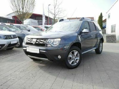 gebraucht Dacia Duster 1.5 dCi 110 EDC FAP Prestige 4x2 S&S (EU 6)
