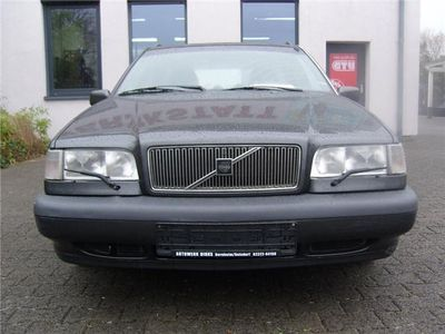 gebraucht Volvo 850 2.5-10V (Klimaanlage, Airbag, ABS u.v.m.!)