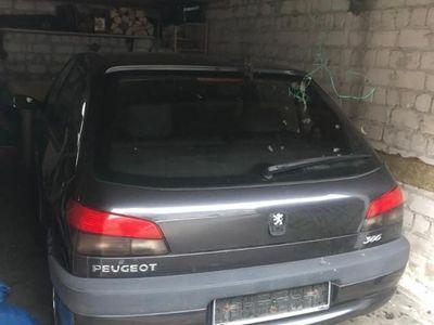 gebraucht Peugeot 306 Saint Tropez