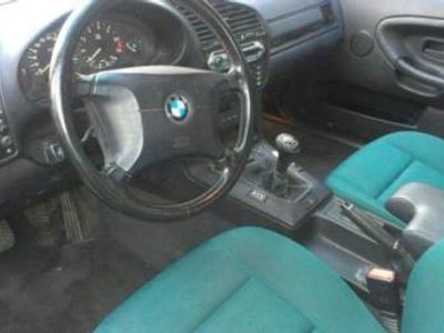 gebraucht BMW 316 i E 36 er