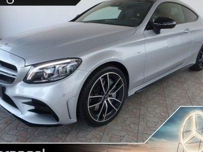 gebraucht Mercedes C43 AMG AMG 4M COMAND/Pano.-Dach/DISTRONIC/Sitzhzg.