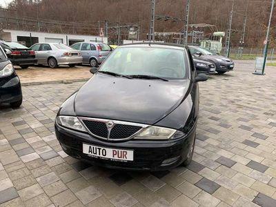 gebraucht Lancia Ypsilon 1.2 LS