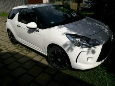used Citroën DS3