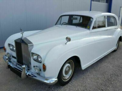 gebraucht Rolls Royce Silver Cloud 3 - LWB SCT 100 - James Young