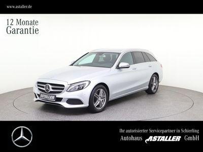 gebraucht Mercedes C250 d T-Modell