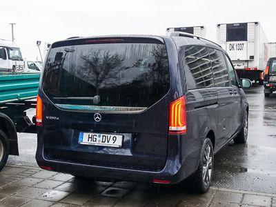 gebraucht Mercedes V250 V-Klassed Edition Avantgarde COMAND 360Kam Park-As