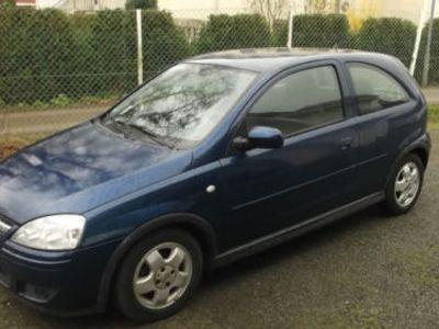 gebraucht Opel Corsa 1.0 12V Edition Klimaautomatik.Tuv.