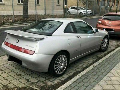 gebraucht Alfa Romeo GTV 3.2 V6 24V als Sportwagen/Coupé in Potsdam