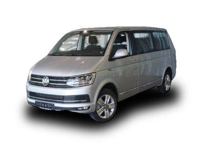 gebraucht VW Caravelle T6LR 2.0TDI*DSG 9-Sitzer StandHZG LED