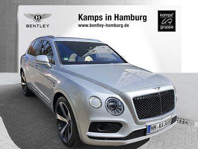 gebraucht Bentley Bentayga 4.0 V8 4WD Autom. - HAMBURG