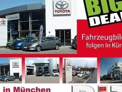 gebraucht Toyota Auris 1,2 Turbo Team Deutschland **sofort**