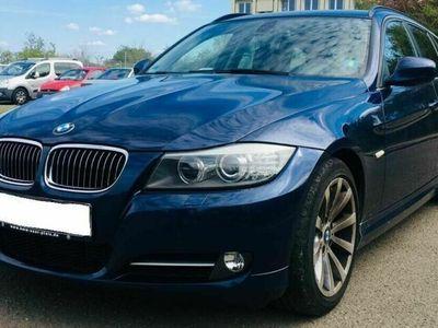 gebraucht BMW 316 3er DPF Touring