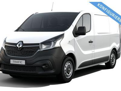 gebraucht Renault Trafic 1.6 dCi 95 L1H1 2,7t Ecoline in Achern