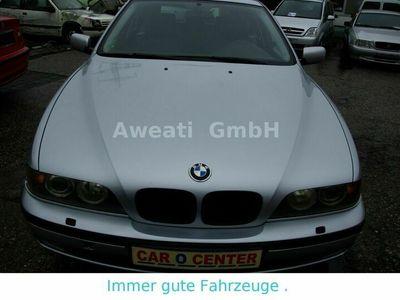gebraucht BMW 523 i Touring Leder ** Finanzierung ** als Kombi in Bottrop