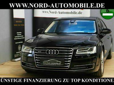 gebraucht Audi A8L W12 6.3 FSI QU.Lang*B&O*RSE*ACC*SIDE&LANE* La
