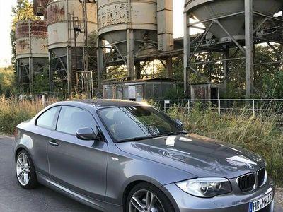 gebraucht BMW 135 Coupé i M Paket als Sportwagen/ in Borken