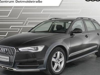 second-hand Audi A6 Allroad 3.0 TDI qu. Leder Navi Xenon R-Kamera PhoneBox S tronic