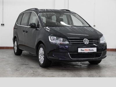 "gebraucht VW Sharan 2.0TDI ""Comfortline"",Navi,Sitzhzg.,PDC"