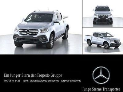 gebraucht Mercedes X250 4M PROGRESSIVE+LED+AHK+360°+KLIMA+DAB+7GTR