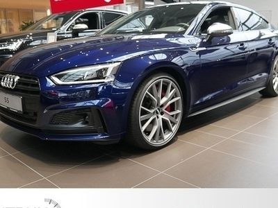 gebraucht Audi S5 Sportback TDI UPE 89.390,- 5JahreGarantie Matri