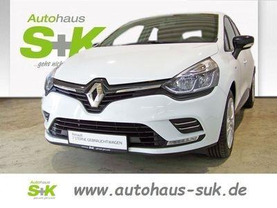 käytetty Renault Clio LIMITED 1.2 16V 75 5-trg Klima Ganzjahresreifen