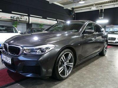 gebraucht BMW 620 Gran Turismo