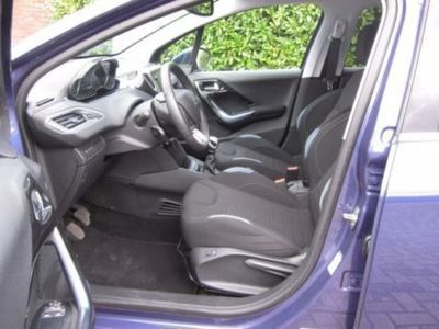 gebraucht Peugeot 208 e-HDi FAP 115 Stop&Start Intuitive Allure