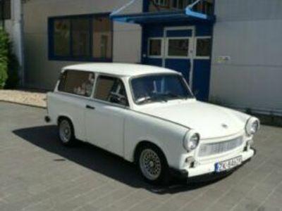 gebraucht Trabant 601 Wabant, top Zustand, top Austatung