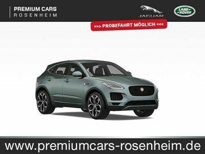 gebraucht Jaguar E-Pace R-Dynamic S P200 2,0l 4-Zyl. 147/200 MHEV 200PS