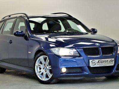 gebraucht BMW 318 d Touring bei Gebrachtwagen.expert