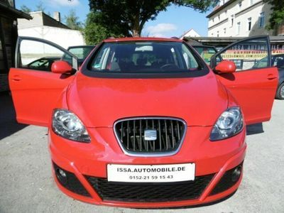 gebraucht Seat Altea XL Reference Copa Ecomotive