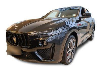 gebraucht Maserati Levante Q4 Trofeo Model 2021 !! HAMBURG!!