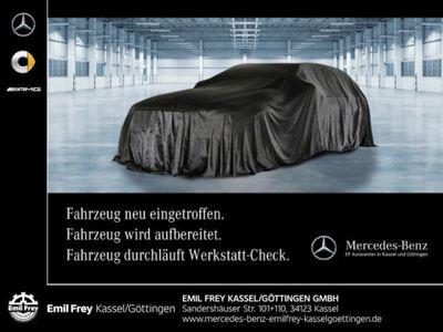 gebraucht Mercedes B180 7G-DCT Style+PremiumNavi+LED+Park+Kam+EasyPa