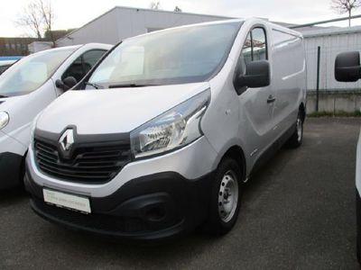 gebraucht Renault Trafic ENERGY 1.6 dCi 120 Start & Stop L1H1 Komfort