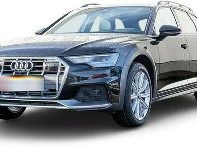 gebraucht Audi A6 Allroad A6 Allroad 45 TDI Q HuD eSITZE NAVI+ KAMERA LM19