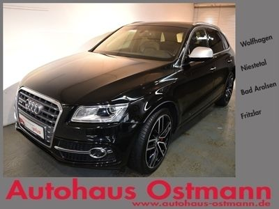second-hand Audi SQ5 SQ53.0 TDI plus quattro 250 kW (340 PS) tiptronic