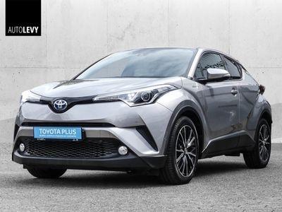 gebraucht Toyota C-HR Hybrid Lounge 4x2