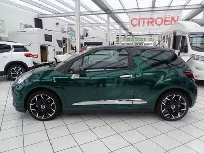 gebraucht DS Automobiles DS3 1.2 CONNECTED CHIC S&S(EURO6d-TEMP)