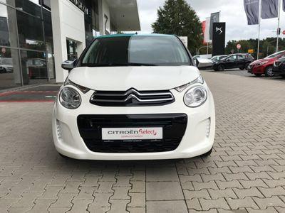 gebraucht Citroën C1 PureTech 82 Shine Edition [Kamera, Klima, Bluetooth]