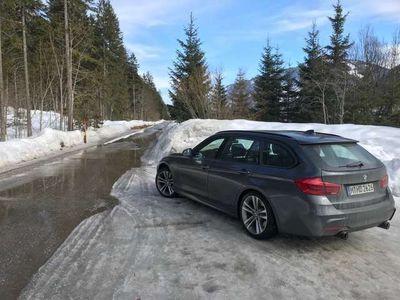 gebraucht BMW 340 340 i Touring mit MPPSK & M-Performance Sportbremse