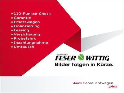 gebraucht Audi A4 Limousine Design