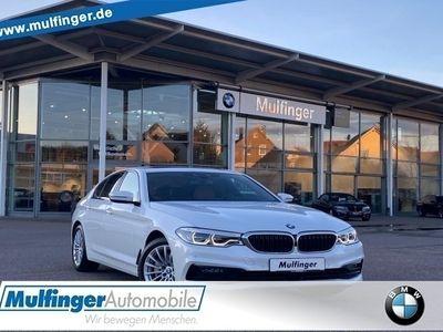 gebraucht BMW 530 d xDr.Sport KomfS+Bel.ACC Soft Lenkradh.Park+